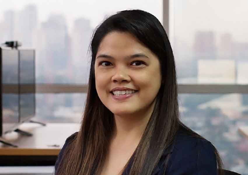 Theresa - Client Relations Executive