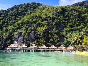 Palawan - philippines - resort 2