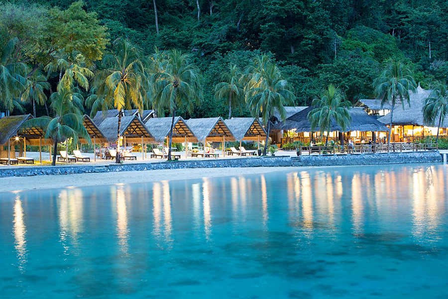 Palawan - philippines - resort